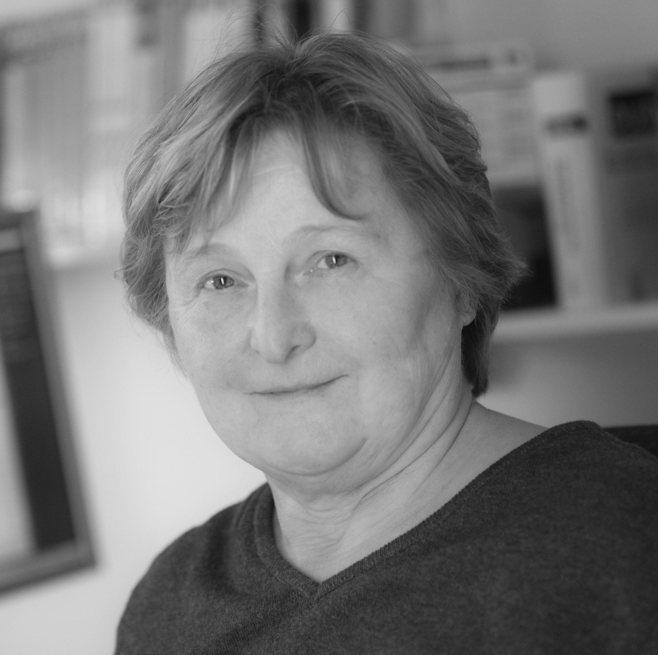 Ingeborg Hummel