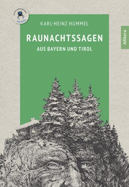 Cover Raunächte