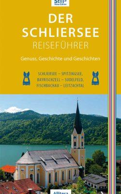 Cover Schliersee Reiseführer