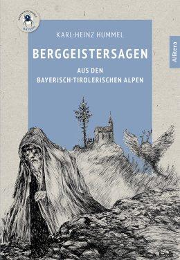 Cover Berggeistersagen