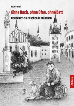 Coverbild Obdachlose in München