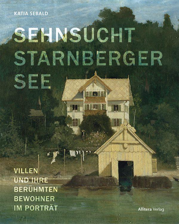 Coverbild Sehnsucht Starnberger See