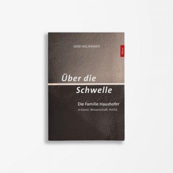 Gerd Holzheimer Über die Schwelle Buch