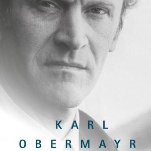 Karl Obermayer Biografie