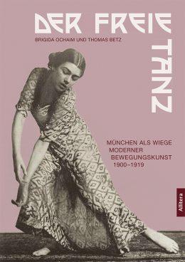 Cover Der Freie Tanz