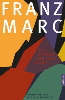 Cover Franz Marc Biografie