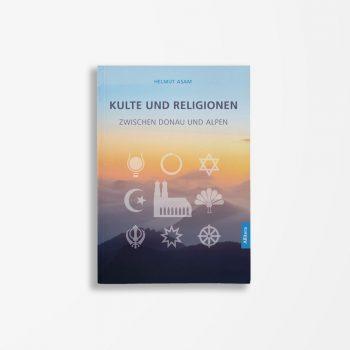 Buchcover Helmut Asam Kulte und Religionen