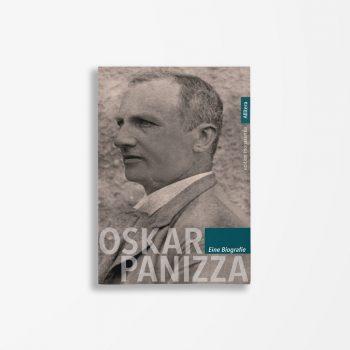 Buchcover Bauer Gerstacker Oskar Panizza