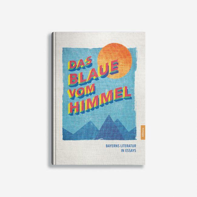 Buchcover Czoik Kellner Schley Das Blaue vom Himmel