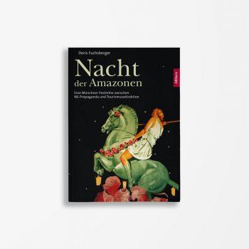 Buchcover Doris Fuchsberger Nacht der Amazonen
