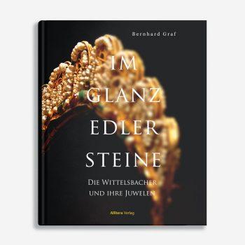 Buchcover Bernhard Graf Im Glanz edler Steine