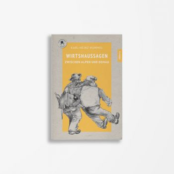 Buchcover Karl-Heinz Hummel Wirtshaussagen