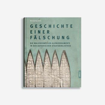 Buchcover Wolfgang Jahn Geschichte einer Fälschung