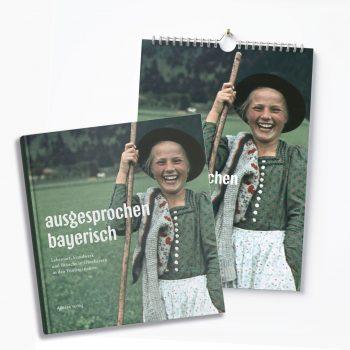 Paketcover Paul Ernst Rattelmüller ausgesprochen bayerisch