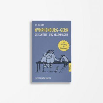 Buchcover Ute Seebauer Nymphenburg-Gern