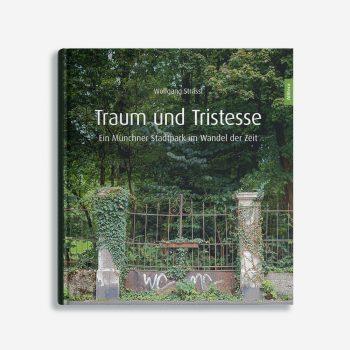 Buchcover Wolfgang Strassl Traum und Tristesse