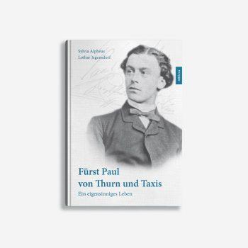 Buchcover Sylvia Alpheus Lothar Jegensdorf Fürst Paul von Thurn und Taxis