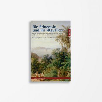Buchcover Hadumod Bußmann Die Prinzessin und ihr Kavalier