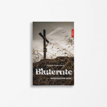 Buchcover Karoline Eisenschenk Bluternte