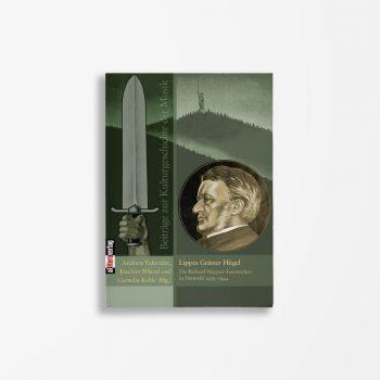 Buchcover Andreas Fukerider Joachim Iffland Cornela Kohle Lippes Grüner Hügel