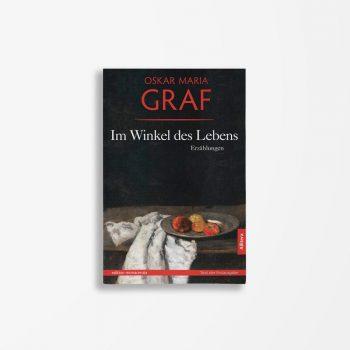 Buchcover Oskar Maria Graf Im Winkel des Lebens