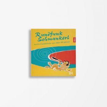 Buchcover Bettina Hasselbring Rundfunk Schmankerl