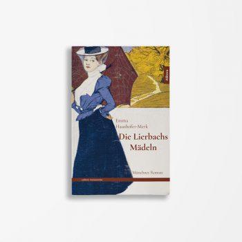 Buchcover Emma Haushofer-Merk Die Lierbachs Mädeln