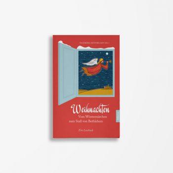 Buchcover Ingeborg Höverkamp Weihnachten