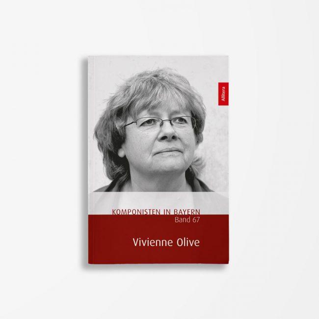 Buchcover Theresa Henkel Franzpeter Meßmer Komponisten in Bayern Band 67 Vivienne Olive