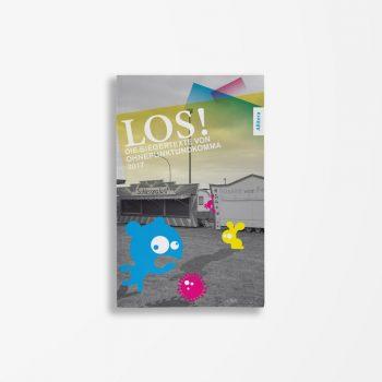 Buchcover Hessisches Ministerium für Wissenschaft und Kunst LOS! (2017)