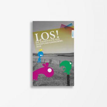 Buchcover Hessisches Ministerium für Wissenschaft und Kunst LOS! (2018)
