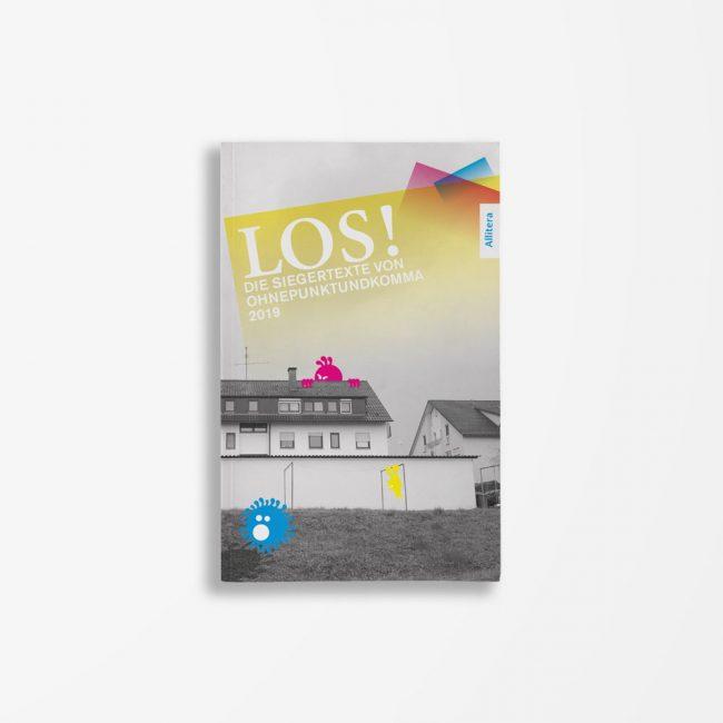 Buchcover Hessisches Ministerium für Wissenschaft und Kunst LOS! (2019)