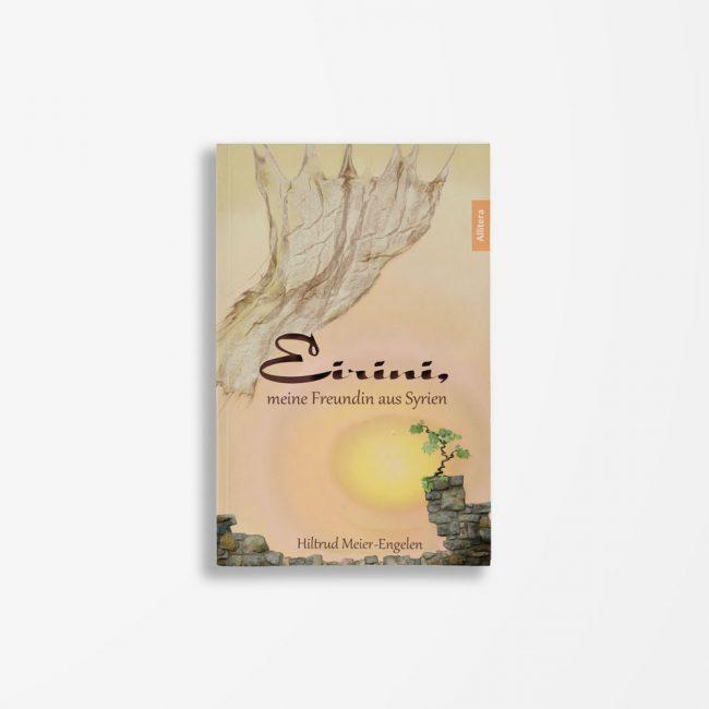 Buchcover Hiltrud Meier-Engelen Eirini