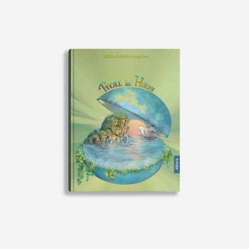 Buchcover Hiltrud Meier-Engelen Troll im Haus