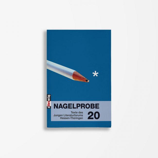 Buchcover Hessisches Ministerium für Wissenschaft und Kunst Nagelprobe 20