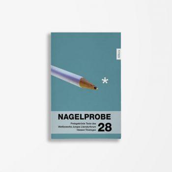 Buchcover Hessisches Ministerium für Wissenschaft und Kunst Nagelprobe 28