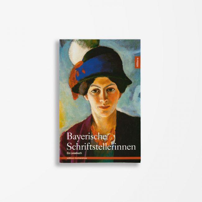 Buchcover Pedarnig Ziegler Bayerische Schriftstellerinnen