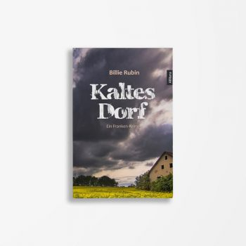 Buchcover Billie Rubin Kaltes Dorf