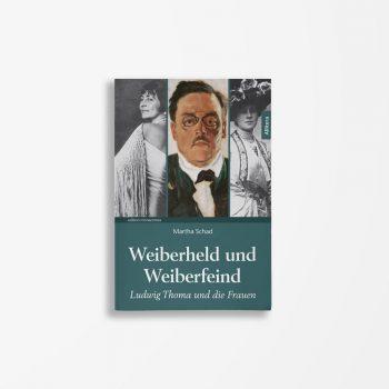 Buchcover Martha Schad Weiberheld und Weiberfeind