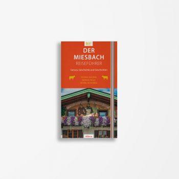 Buchcover Sonja Still Der Miesbach Reiseführer