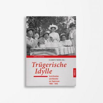 Buchcover Elisabeth Tworek Trügerische Idylle