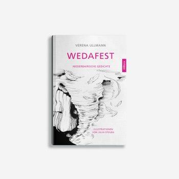 Buchcover Verena Ullmann Wedafest
