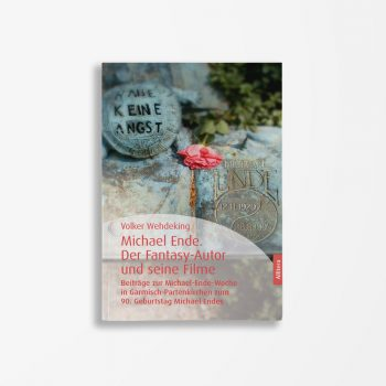 Buchcover Volker Wehdeking Michael Ende Der Fanatsy-Autor und seine Filme