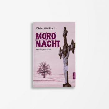 Buchcover Dieter Weißbach Mordnacht