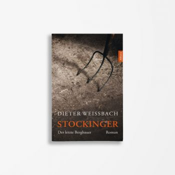 Buchcover Dieter Weißbach Stockinger