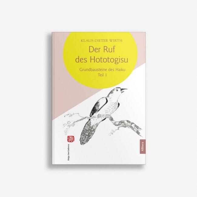 Buchcover Klaus-Dieter Wirth Der Ruf des Hototogisu