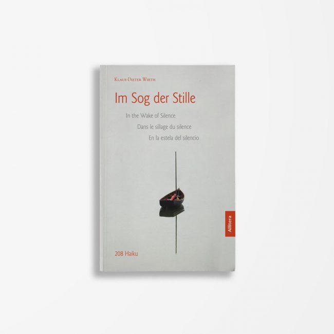 Buchcover Klaus-Dieter Wirth Im Sog der Stille
