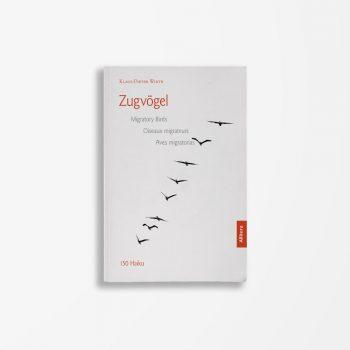 Buchcover Klaus-Dieter Wirth Zugvögel