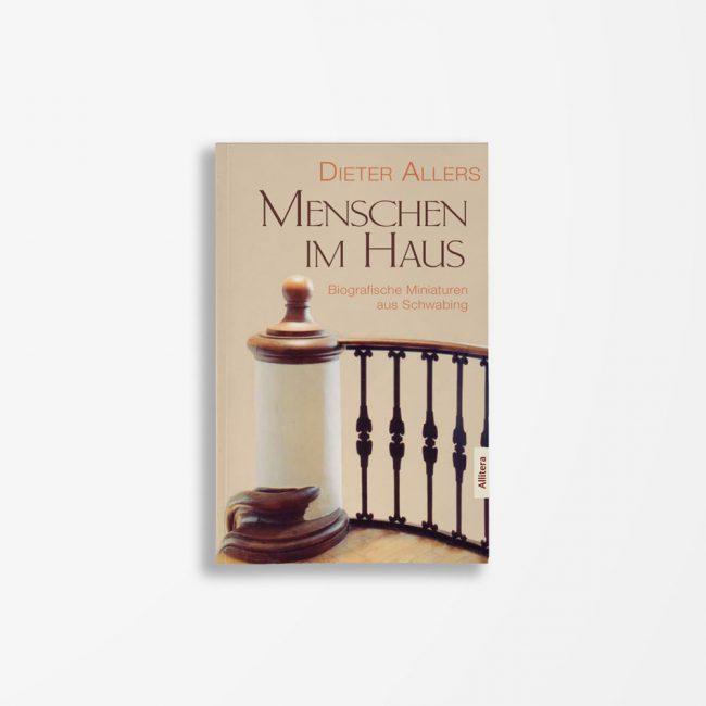 Buchcover Dieter Allers Menschen im Haus