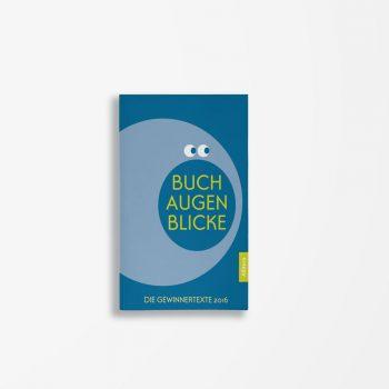 Buchcover Buchaugenblicke